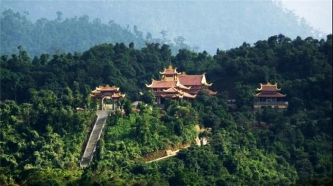 Phật hoàng Trần Nhân Tông - Hoàng đế anh minh bậc nhất lịch sử - Ảnh 2.