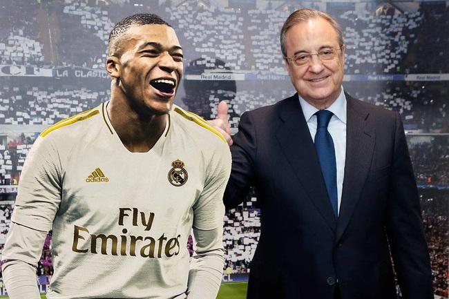 Real Madrid quyết bán Hazard để dồn tiền đưa Mbappe về Bernabeu - Ảnh 3.