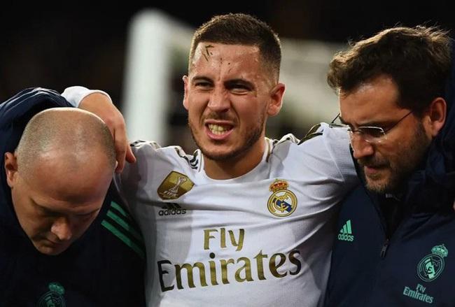 Real Madrid quyết bán Hazard để dồn tiền đưa Mbappe về Bernabeu - Ảnh 2.