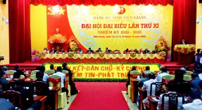 Ủy viên Bộ Chính trị Hoàng Trung Hải: Tiền Giang tăng cường liên kết vùng, thúc đẩy phát triển kinh tế  - Ảnh 2.