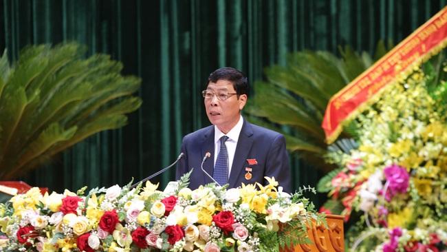 Bắc Giang: Tỉnh trung du miền núi hướng đến nằm trong top 15 tỉnh phát triển hàng đầu cả nước - Ảnh 2.