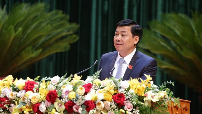 Bắc Giang: Tỉnh trung du miền núi hướng đến nằm trong top 15 tỉnh phát triển hàng đầu cả nước - Ảnh 4.
