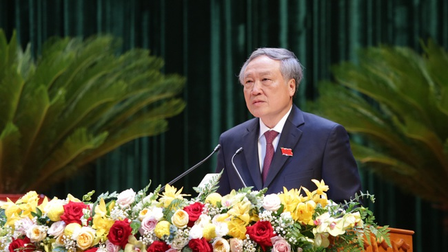 Bắc Giang: Tỉnh trung du miền núi hướng đến nằm trong top 15 tỉnh phát triển hàng đầu cả nước - Ảnh 6.