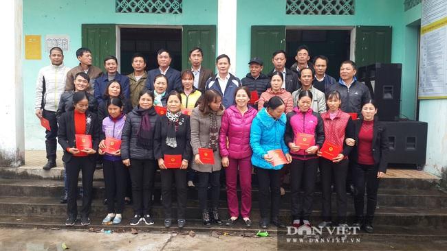 """Quảng Ninh: Nhân rộng mô hình """"nông dân dạy nông dân"""" theo phương thức """"cầm tay chỉ việc""""  - Ảnh 3."""