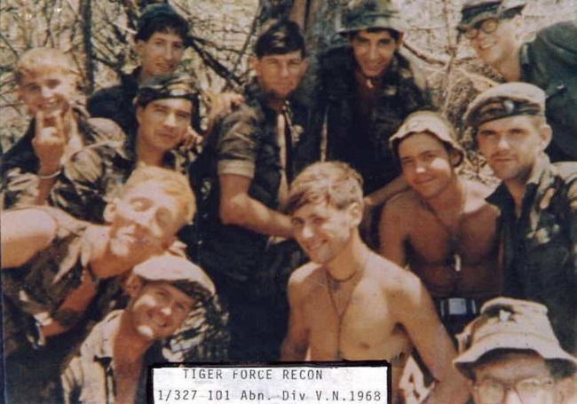 """Trung đội """"Mãnh hổ"""" Mỹ và cuộc thảm sát Quảng Ngãi (Kỳ 3): Tội ác không phải trả giá - Ảnh 1."""