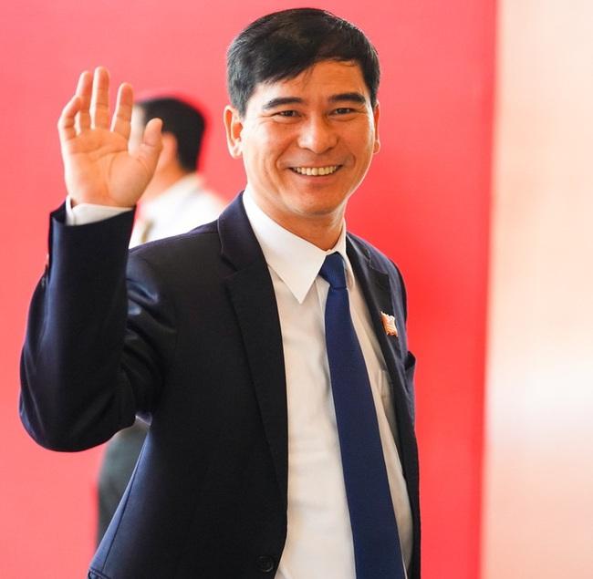 Ông Dương Văn An đắc cử Bí thư Tỉnh ủy Bình Thuận. - Ảnh 1.