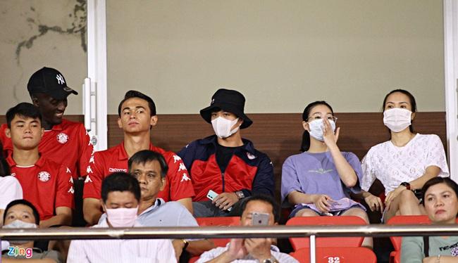 Đua vô địch V.League, đội nào khiến HLV Trương Việt Hoàng e ngại nhất? - Ảnh 2.