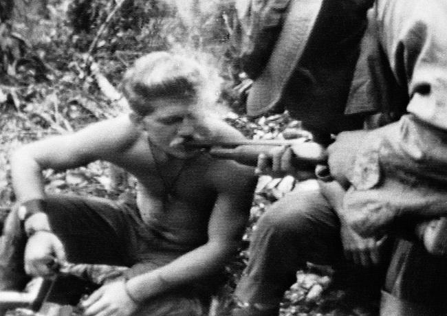 Chiến tranh Việt Nam: Lạnh người cách lính Mỹ tập làm quen với cuộc chiến - Ảnh 5.