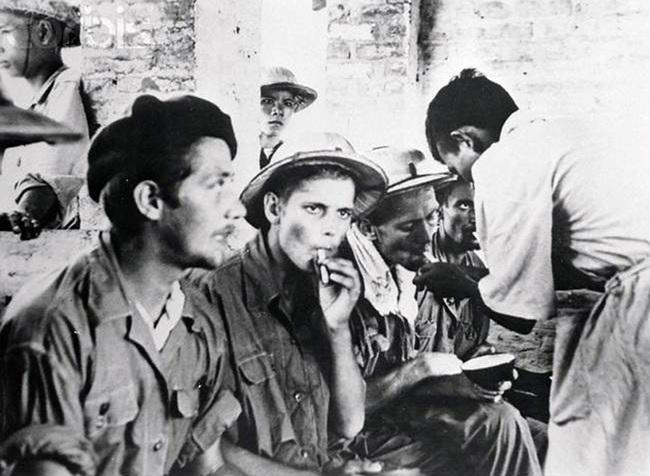Chiến tranh Việt Nam: Lạnh người cách lính Mỹ tập làm quen với cuộc chiến - Ảnh 8.