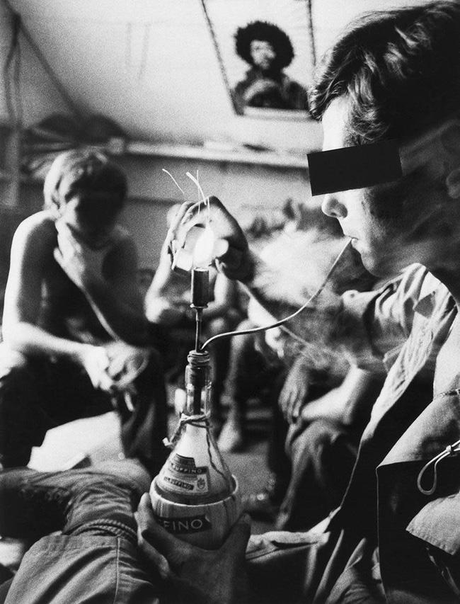 Chiến tranh Việt Nam: Lạnh người cách lính Mỹ tập làm quen với cuộc chiến - Ảnh 11.