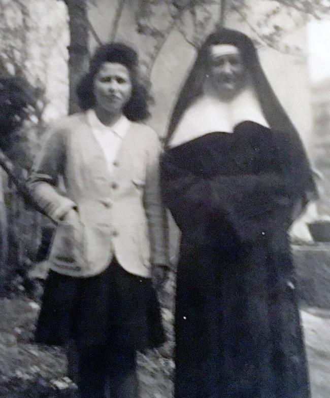 Nữ tu sĩ dũng cảm cứu mạng 83 trẻ em Do Thái - Kỳ cuối - Ảnh 2.