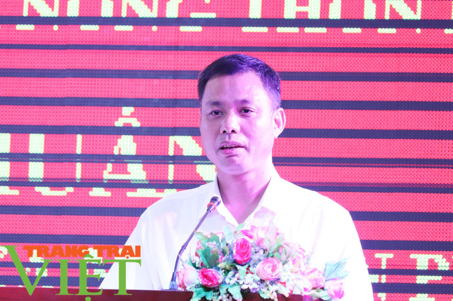 Sơn La triển khai Chương trình OCOP năm 2020 - Ảnh 3.