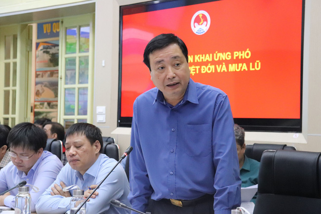 Ông Trần Quang Hoài: Nhiều thủy điện nhỏ đã gây ra hậu quả đáng tiếc - Ảnh 1.