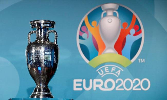 Lên kế hoạch mới cho EURO 2020
