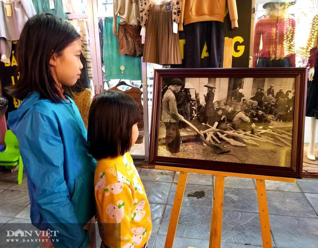 Hàng nghìn người chen chân khám phá phố đi bộ đầu tiên ở Lạng Sơn  - Ảnh 5.