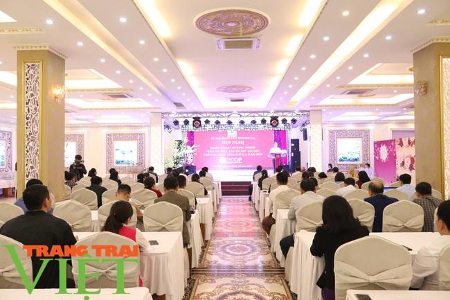 Sơn La triển khai Chương trình OCOP năm 2020 - Ảnh 1.