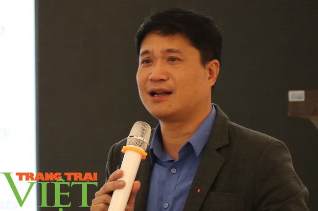 Sơn La triển khai Chương trình OCOP năm 2020 - Ảnh 4.