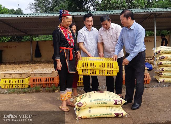 """Quảng Ninh: Nhân rộng mô hình """"nông dân dạy nông dân"""" theo phương thức """"cầm tay chỉ việc""""  - Ảnh 4."""