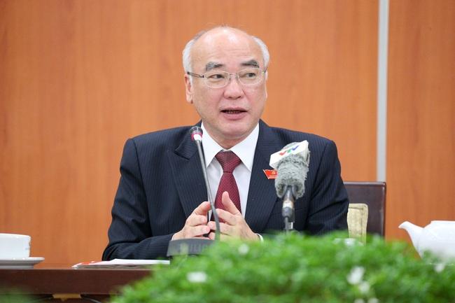 Ban Chấp hành Đảng bộ TP.HCM khóa XI dự kiến bầu 61 người - Ảnh 1.