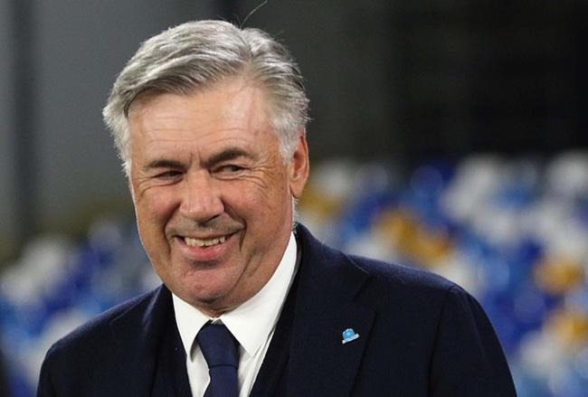 Ancelotti thích thú với Premier League
