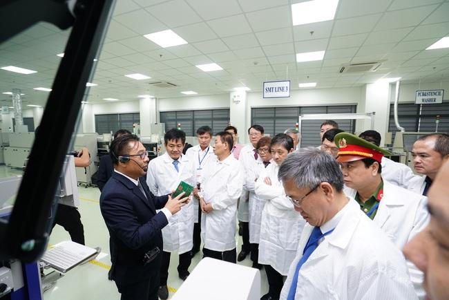 """Đà Nẵng có trung tâm Nghiên cứu sản xuất và lắp ráp thiết bị điện tử công nghệ cao """"Madein Việt Nam"""" - Ảnh 3."""