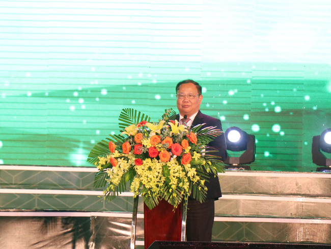 Hội phát huy vai trò nòng cốt trong phát triển nông nghiệp, nông thôn, nông dân - Ảnh 2.