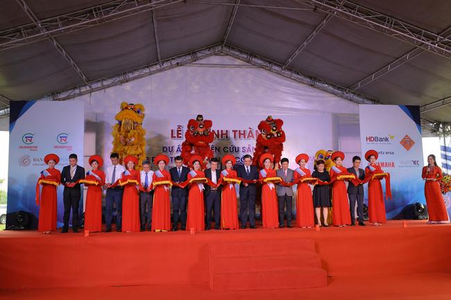 """Đà Nẵng có trung tâm Nghiên cứu sản xuất và lắp ráp thiết bị điện tử công nghệ cao """"Madein Việt Nam"""" - Ảnh 1."""