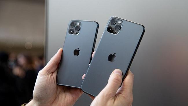 Tin công nghệ (17/10): Nhiều mẫu iPhone ngừng bán tại Việt Nam, Hàn Quốc từ chối cấm Huawei - Ảnh 1.