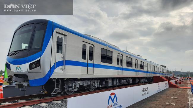 TP.HCM: Hàng nghìn tỷ đồng thực hiện hai tuyến đường sắt đô thị chưa được giải ngân - Ảnh 1.
