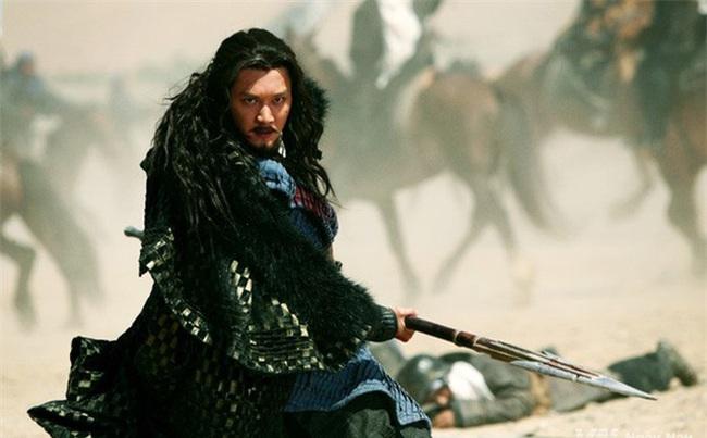 3 trận đánh để đời của Tây Sở Bá Vương Hạng Vũ - Ảnh 1.
