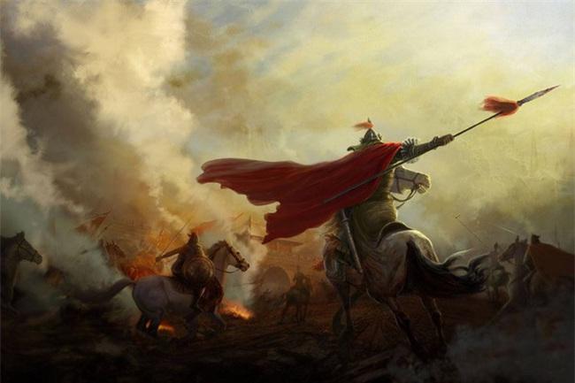 3 trận đánh để đời của Tây Sở Bá Vương Hạng Vũ - Ảnh 2.