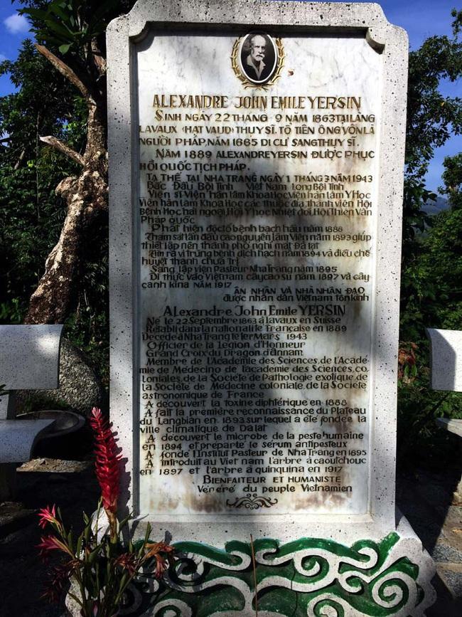 Di chúc của bác sĩ Pháp 50 năm nặng tình với đất Việt - Ảnh 5.