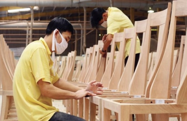 Kiểm soát gian lận thương mại: Vấn đề sống còn của ngành gỗ - Ảnh 3.