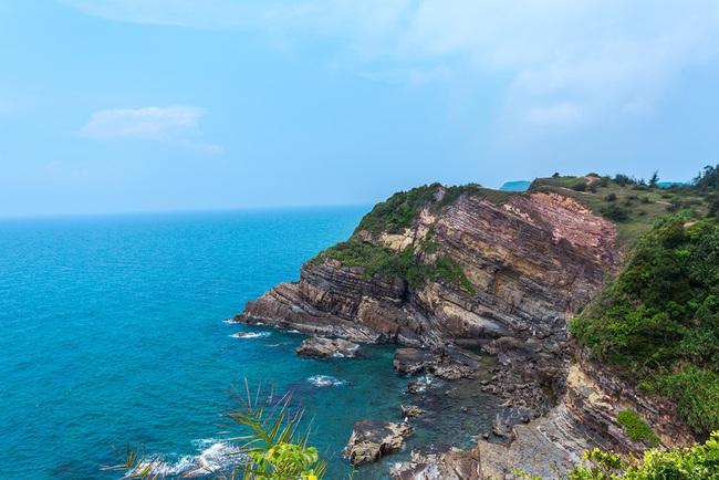 Quảng Ninh: Quy hoạch đảo Cô Tô thành trung tâm du lịch nghỉ dưỡng lớn của cả nước  - Ảnh 2.
