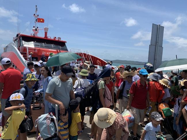 Quảng Ninh: Quy hoạch đảo Cô Tô thành trung tâm du lịch nghỉ dưỡng lớn của cả nước  - Ảnh 4.