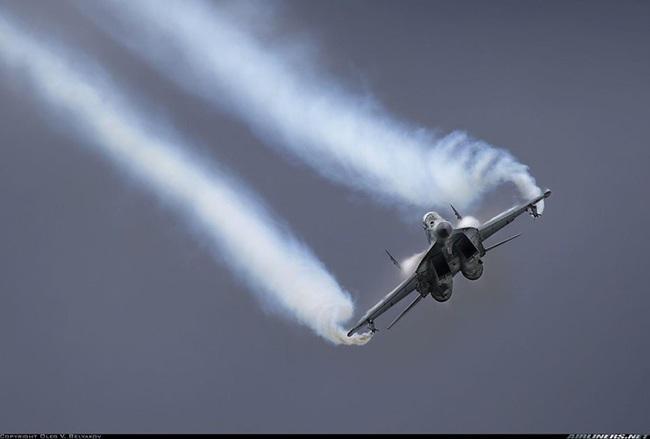 """Đây là những lý do khiến MiG-35 thừa sức """"bắn tan xác"""" F-35 - Ảnh 8."""