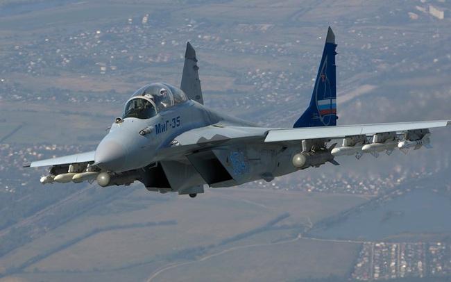 """Đây là những lý do khiến MiG-35 thừa sức """"bắn tan xác"""" F-35 - Ảnh 10."""
