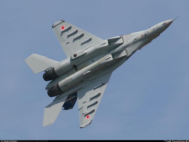 """Đây là những lý do khiến MiG-35 thừa sức """"bắn tan xác"""" F-35 - Ảnh 11."""