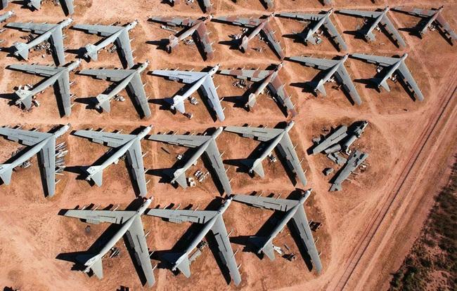 """B-52 ồ ạt trở về từ """"cõi chết"""", chuyện gì đang xảy ra? - Ảnh 2."""