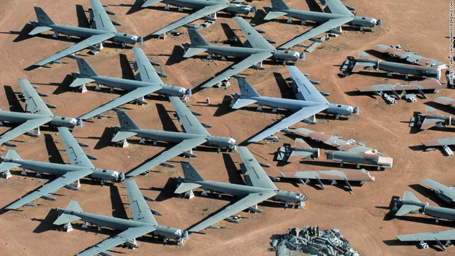 """B-52 ồ ạt trở về từ """"cõi chết"""", chuyện gì đang xảy ra? - Ảnh 3."""