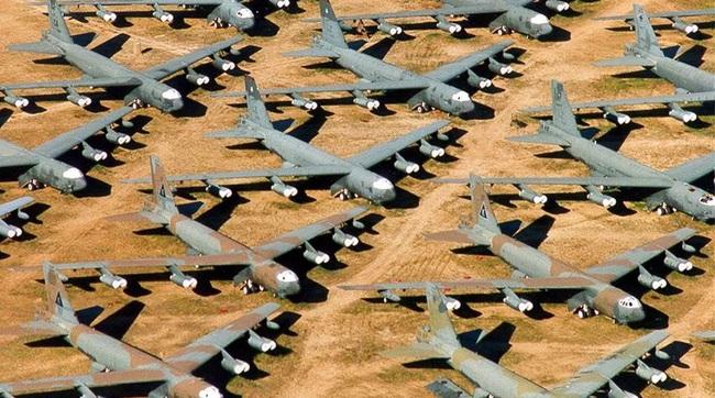 """B-52 ồ ạt trở về từ """"cõi chết"""", chuyện gì đang xảy ra? - Ảnh 4."""