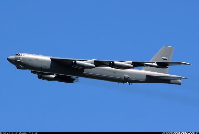 """B-52 ồ ạt trở về từ """"cõi chết"""", chuyện gì đang xảy ra? - Ảnh 7."""