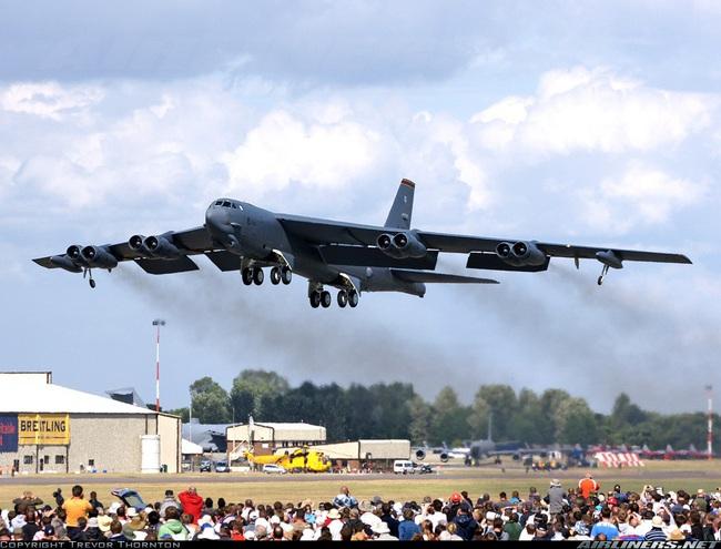 """B-52 ồ ạt trở về từ """"cõi chết"""", chuyện gì đang xảy ra? - Ảnh 9."""