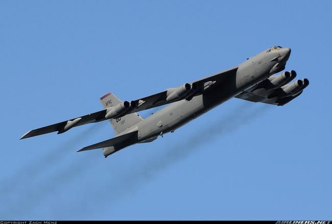 """B-52 ồ ạt trở về từ """"cõi chết"""", chuyện gì đang xảy ra? - Ảnh 10."""