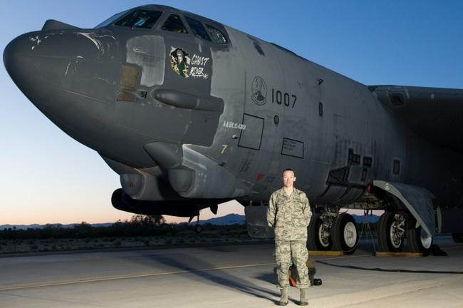 """B-52 ồ ạt trở về từ """"cõi chết"""", chuyện gì đang xảy ra? - Ảnh 6."""