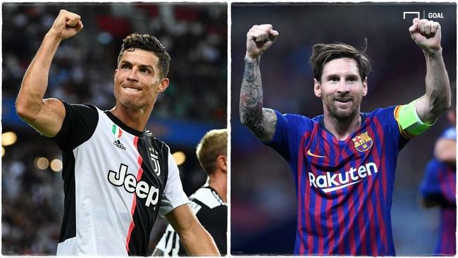 Bốc thăm chia bảng Champions League 2020/21: M.U đụng PSG, Ronaldo đấu Messi - Ảnh 1.