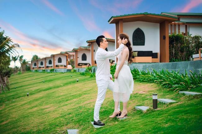 Thực hư Việt Anh – Quỳnh Nga thực hiện bộ ảnh kỷ niệm tình yêu ngọt như đường - Ảnh 2.