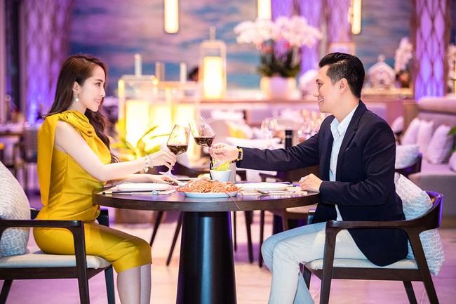 Thực hư Việt Anh – Quỳnh Nga thực hiện bộ ảnh kỷ niệm tình yêu ngọt như đường - Ảnh 4.