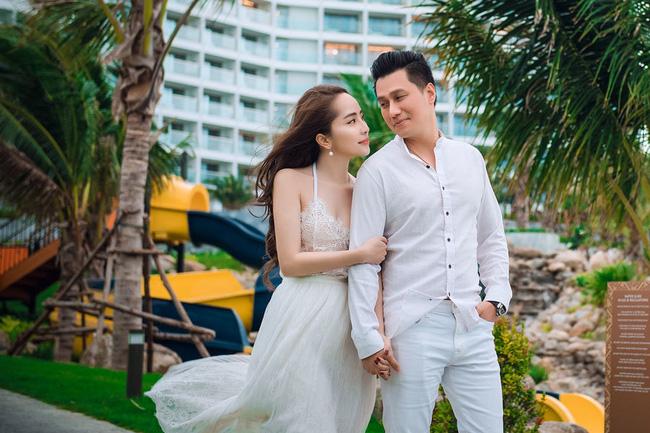Thực hư Việt Anh – Quỳnh Nga thực hiện bộ ảnh kỷ niệm tình yêu ngọt như đường - Ảnh 3.