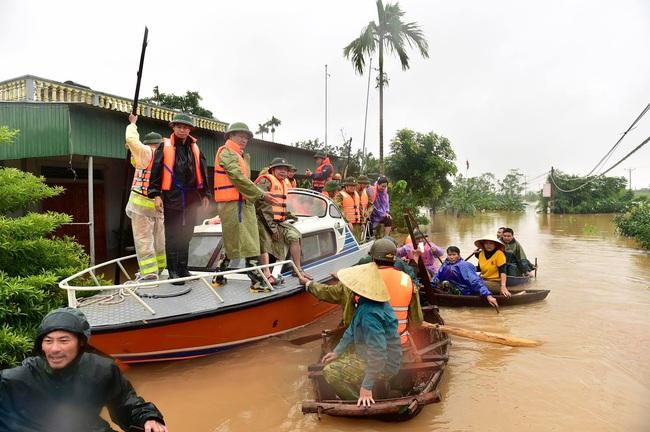 Phó Thủ tướng Trịnh Đình Dũng: Bảo đảm an toàn tuyệt đối cho Hồ Kẻ Gỗ - Ảnh 7.